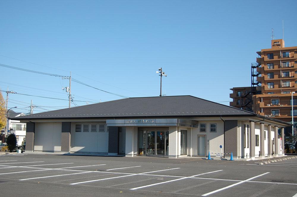 JA斎場昭島ホール